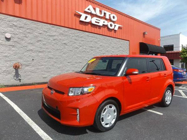 XB*GUARANTEED APPROVAL $1,500 DOWN PAYMENT