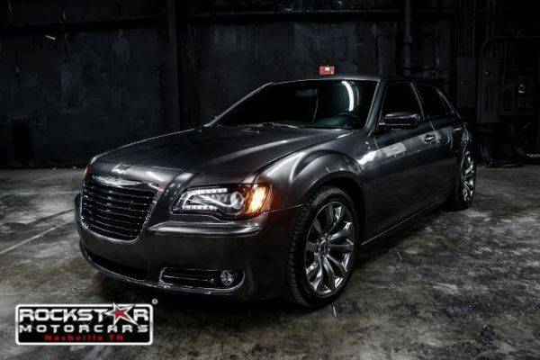 2014 *Chrysler* *300* S V6 RWD - Check out the NEW INVENTORY