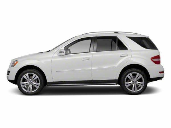 2010 *Mercedes-Benz* *M-Class* 4MATIC 4dr ML350 BlueTEC Huge Sale!...
