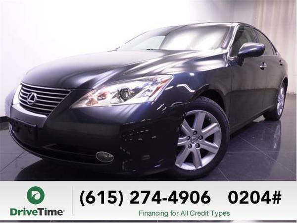 2008 *Lexus ES 350* Base - BAD CREDIT OK
