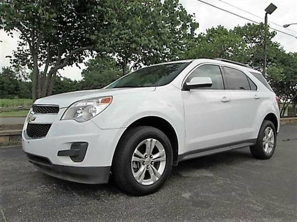 2011 Chevrolet Equinox LT AWD -Financing Available, LOW Payments!