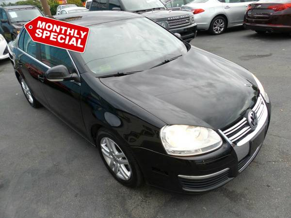 2009 Volkswagen Jetta Sedan TDI Loyal ⚐ ░