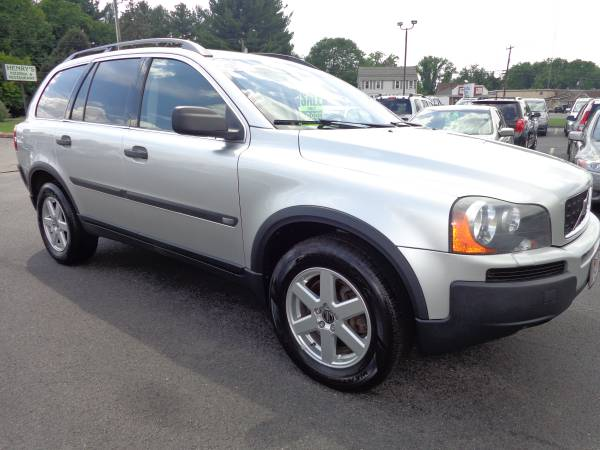 ****2006 VOLVO XC90-AWD-3rd ROW SEAT-SERVICED-RUNS/LOOKS FANTASTIC****