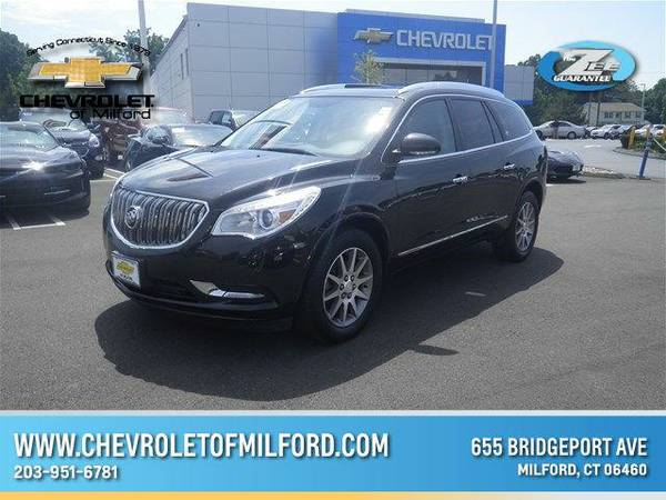 2013 *Buick Enclave* Leather - UC1657 - ()