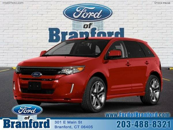 2013 *Ford Edge* Sport - U5544A - ()