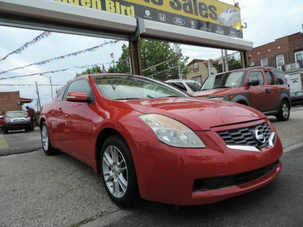 2008 *Nissan* *Altima* 3.5 SE Coupe *Buy-Here-Pay-Here &...