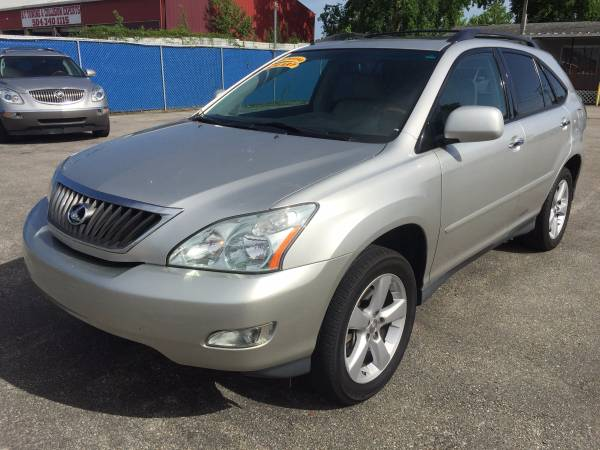 ★★★LEXUS RX350 LUXURY►$1299 DOWN-99.9%APPROVED