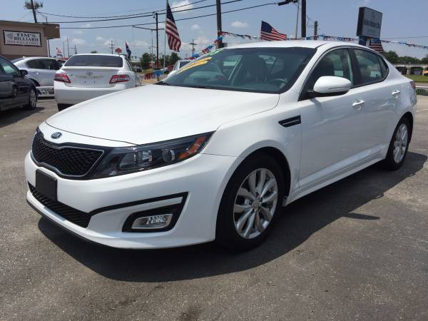 ★★★KIA OPTIMA SPORT►$1499 DOWN-99.9%APPROVED