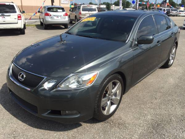 ★★★LEXUS GS350 SPORT►$1299 DOWN-99.9%APPROVED