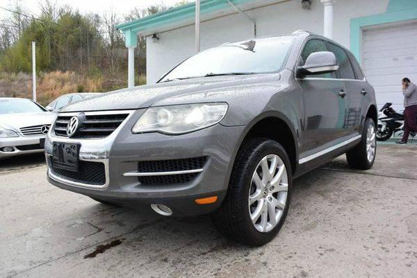 2010 *Volkswagen* *Touareg* VR6 FSI 4dr SUV * 6 Months Warranty *...
