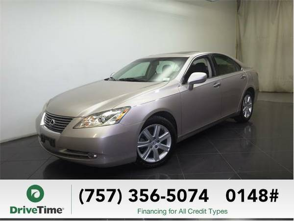 2007 *Lexus ES 350* Base - BAD CREDIT OK