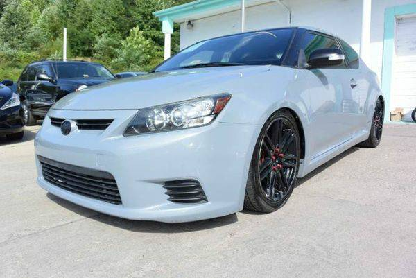 2011 *Scion* *tC* Base 2dr Coupe 6A * 6 Months Warranty * Hablo...