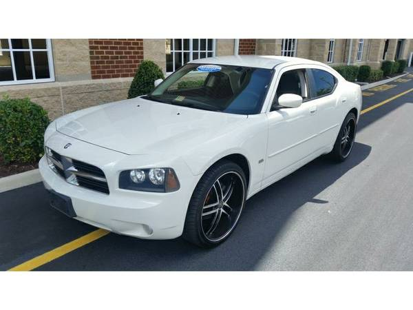 2010 DODGE CHARGER SXT,1st Time Buyers, Good/Bad/No Credit