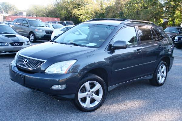 2004 Lexus RX330 V6 3.3L AWD †Luxury†
