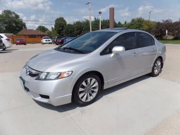 2011 Honda Civic EX-L Sedan * 90,030 miles *