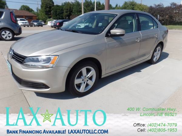 2013 Volkswagen Jetta 2.0L TDI * Only 28,233 miles! 6-Speed *