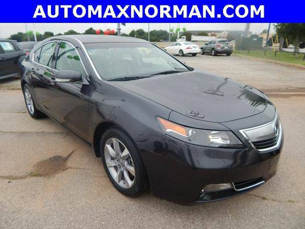 2012 *Acura* *TL* 3.5 - Call or Text! Financing Available