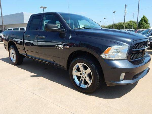 2013 *Dodge* *Ram* *1500* -Call or Text! Financing Available!