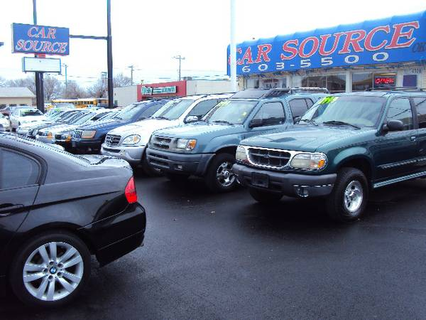 BACK to School SALE! 20 Cars to Choose from Under $2000 cash!