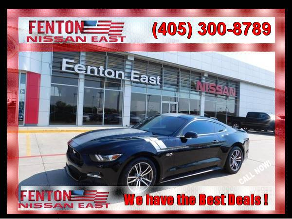 2016 Ford Mustang GT Premium * GT Premium * Instant Financing!