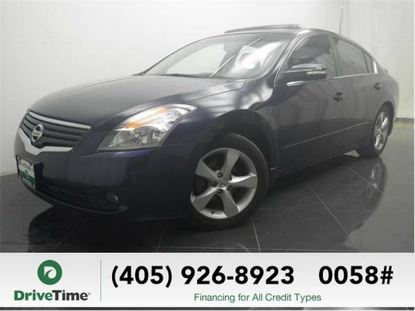 2008 *Nissan Altima* 3.5 SE - BAD CREDIT OK