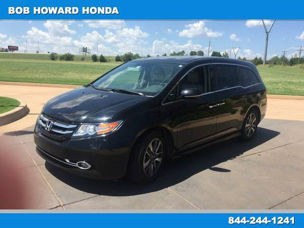 2014 Honda Odyssey - *EASY FINANCING TERMS AVAIL*