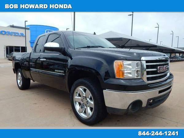 2013 GMC Sierra 1500 - *LOW APR AVAILABLE*
