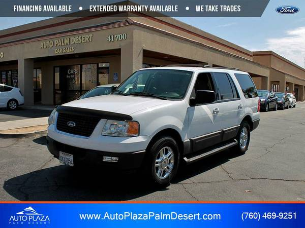 *2004* *Ford* *Expedition XLT* $192 /mo