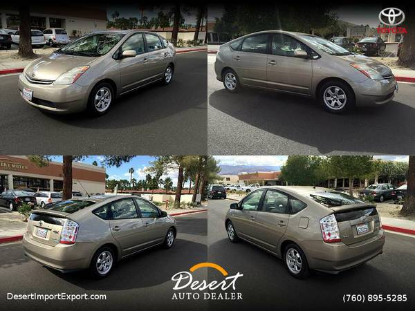 This 2008 Toyota Prius Touring is the BEST DEAL IN TOWN