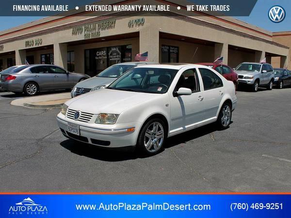 *2004* *Volkswagen* *Jetta GLS* $151 /mo