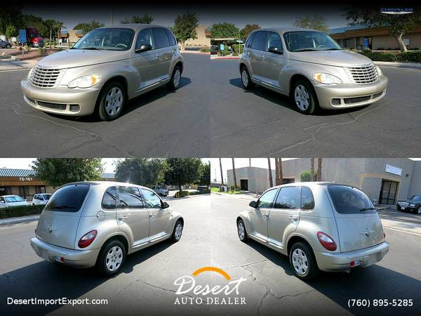 2006 Chrysler PT Cruiser Touring HURRY UP, JUST REDUCED!