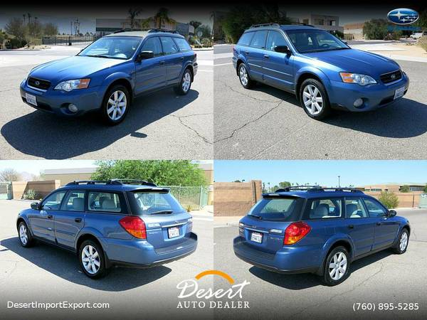 ♛ 07 Subaru Outback AWD BEST DEAL IN TOWN Certified Pre-Owned...