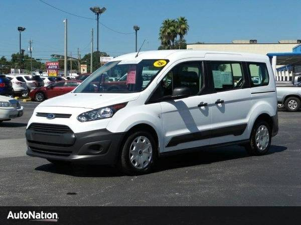 2015 Ford Transit Connect XL Regular