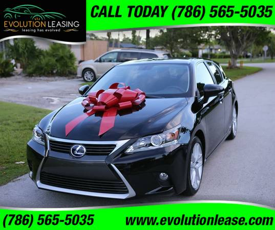 **Lexus August Sale! 1st Payment is FREE 2016 Lexus CT200h Lease**