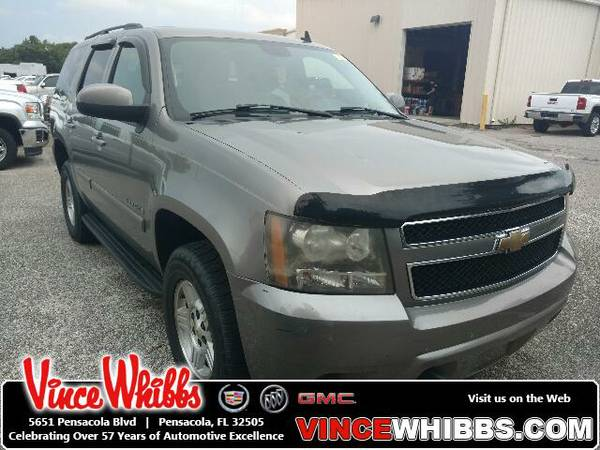 2008 Chevrolet Tahoe Sport Utility 2WD 4dr 1500 LS