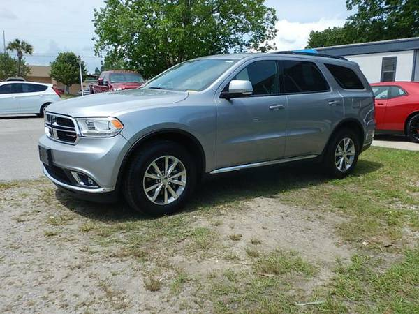 2015 Dodge Durango - As little As ZERO DOWN - Call for PreApproval