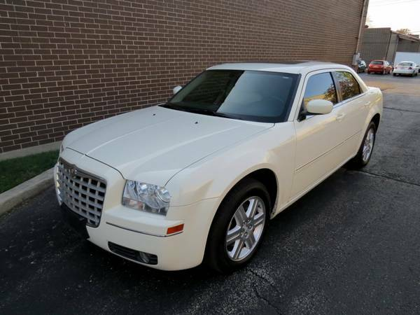 07 *Chrysler* *300* - BUY HERE PAY HERE - BAD CREDIT / *NO CREDIT CHCK