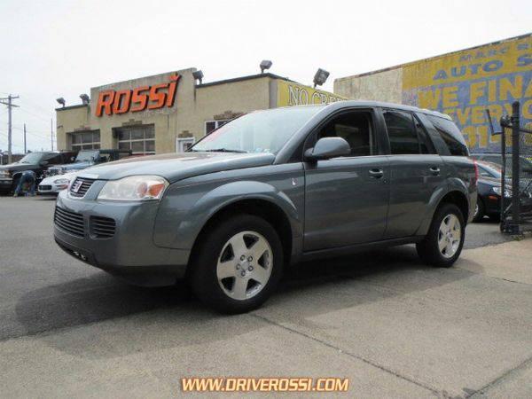 2007 *Saturn* *VUE* AWD V6 - No Credit Check*