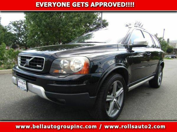 2010 *Volvo* *XC90* 3.2 R-Design AWD -NO/BAD CREDIT AND/OR REPO`D,...