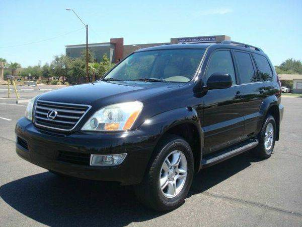2003 *Lexus* *GX* *470* Base 4dr 4WD SUV - BEST PRICES ALL AROUND!!...