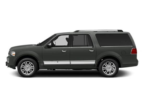 Lincoln 2013 Navigator 4D Sport Utility L