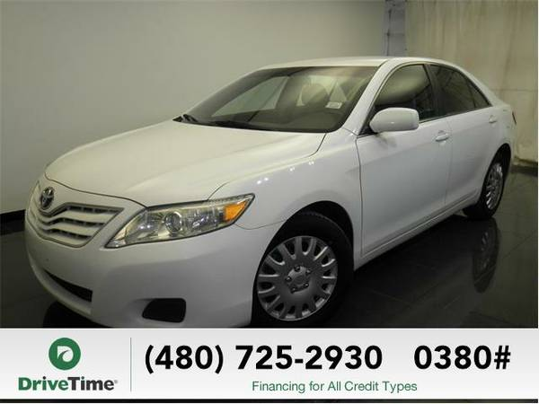 2011 *Toyota Camry* LE - BAD CREDIT OK