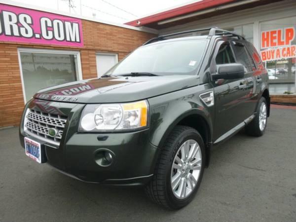 2009 *Land Rover* *LR2* ** 4 Door