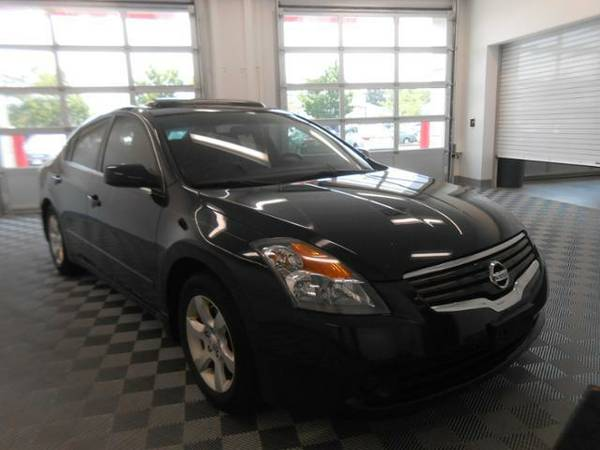 2008 Nissan Altima *Low Mileage*
