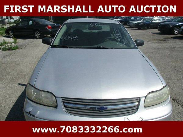 2005 Chevrolet Classic - First Marshall Auto Auction