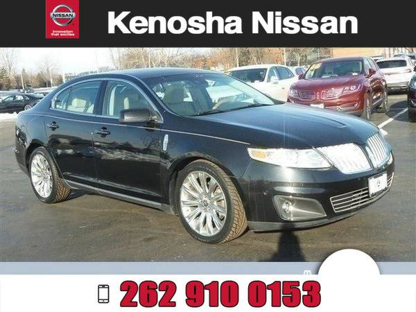 *2010* *Lincoln MKS EcoBoost* **
