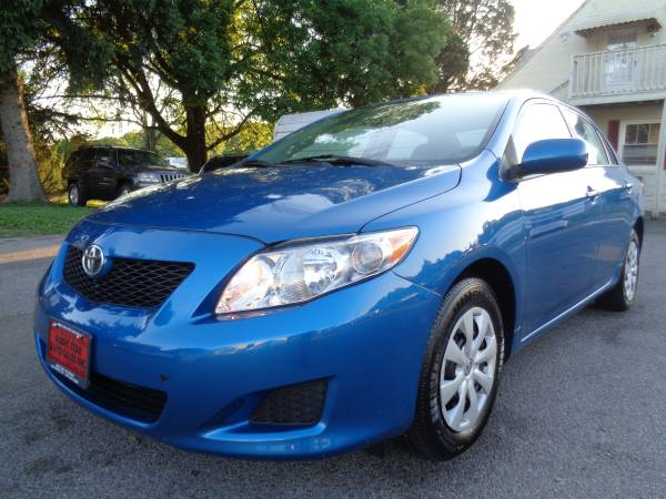 2009 Toyota Corolla XLE - Perfect Condition - Excellent Vehicle