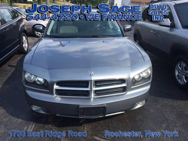 2006 Dodge Charger SXT - No credit? No problem!