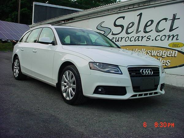 ➲ 2010 Audi A4 Avant Quattro Premum+ ★CALL 4 INTERNET...