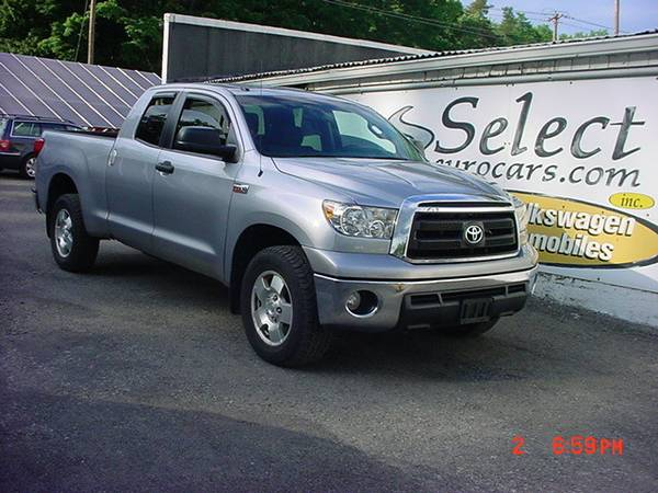 ➲ 2013 Toyota Tundra Double Cab TRD __► BLOWOUT PRICE...